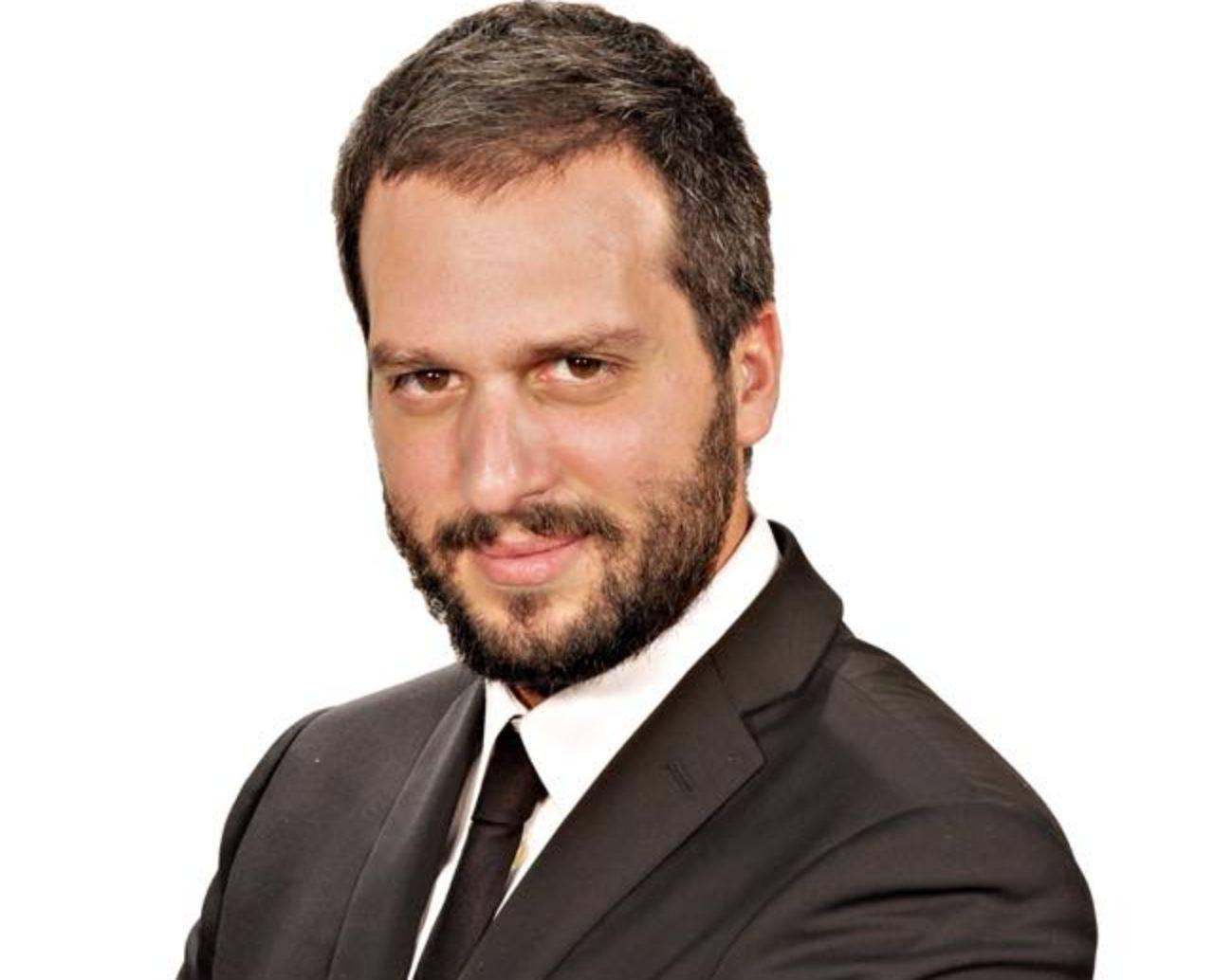 Gaetano Pecoraro Iene capelli