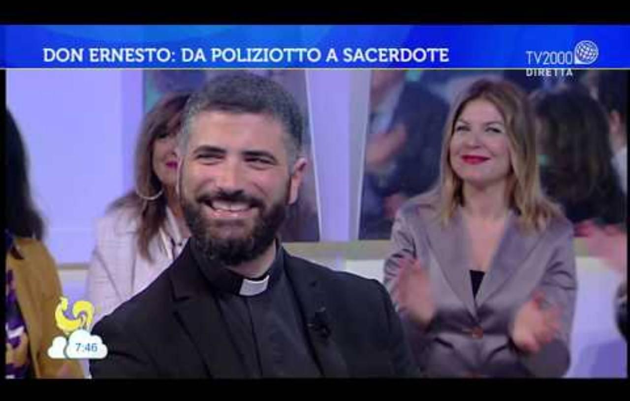 don Ernesto Piraino