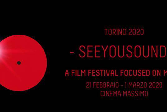 Seeyousound |  il festival cinematografica dedicato alla musica