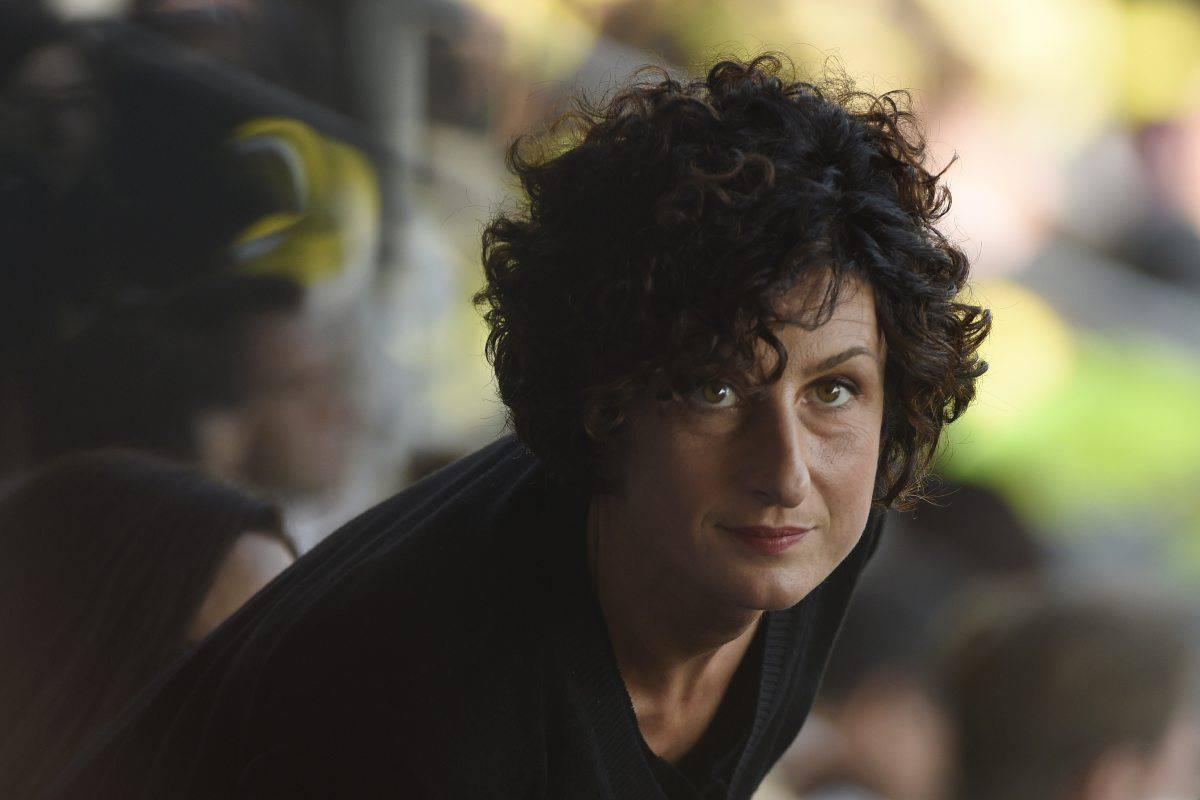 Agnese Landini moglie Matteo Renzi