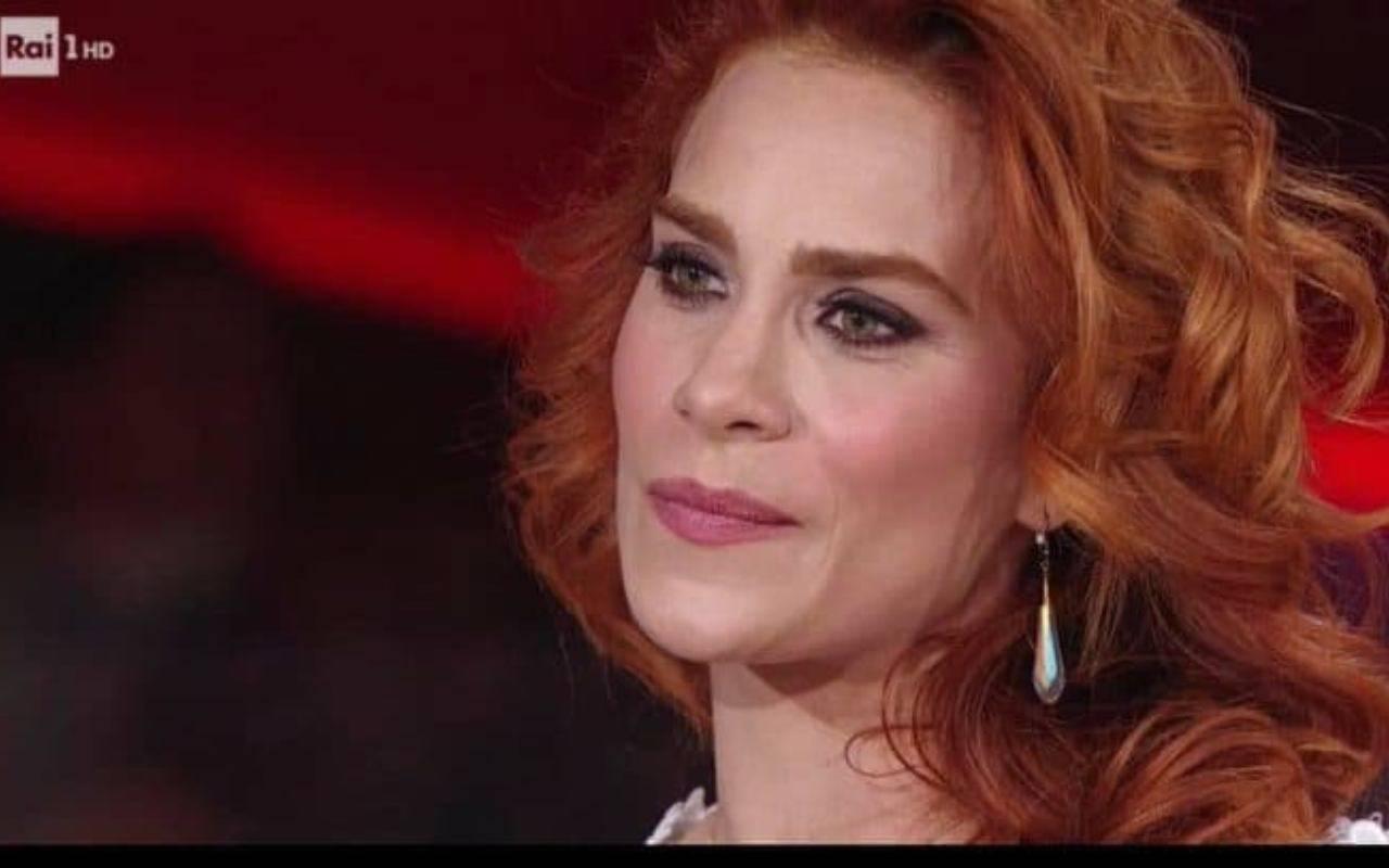 Alessandra Tripoli fermata dal Coronavirus