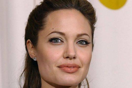 Angelina Jolie rischia di morire? L'incredibile rivelazione