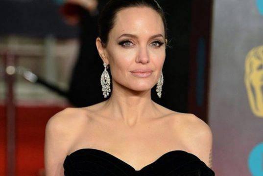 Angelina Jolie lutto, la morte ha cambiato tutto per sempre