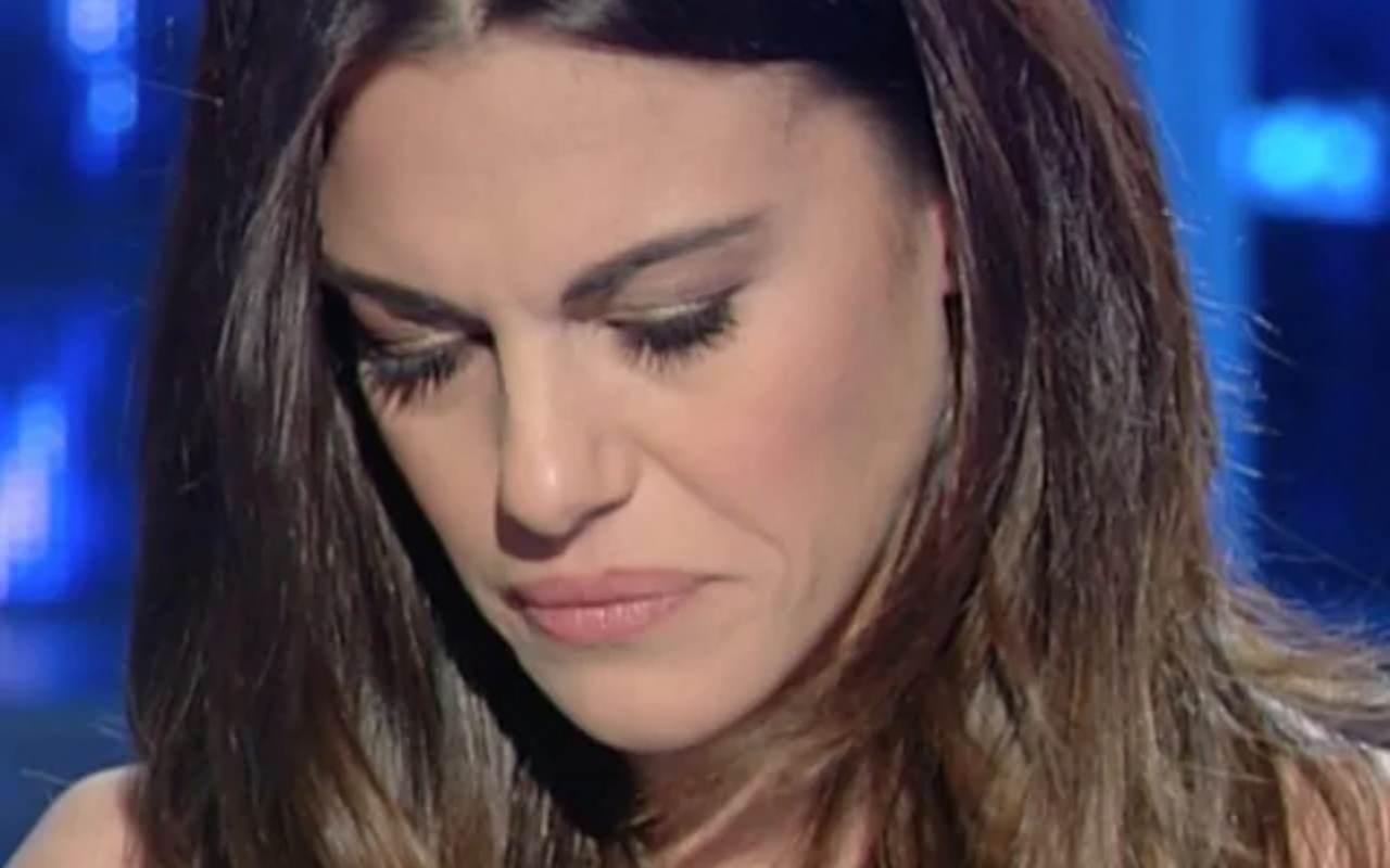 Bianca Guaccero assente da Detto Fatto