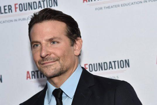 Bradley Cooper, un nuovo amore per l'attore di American Snip