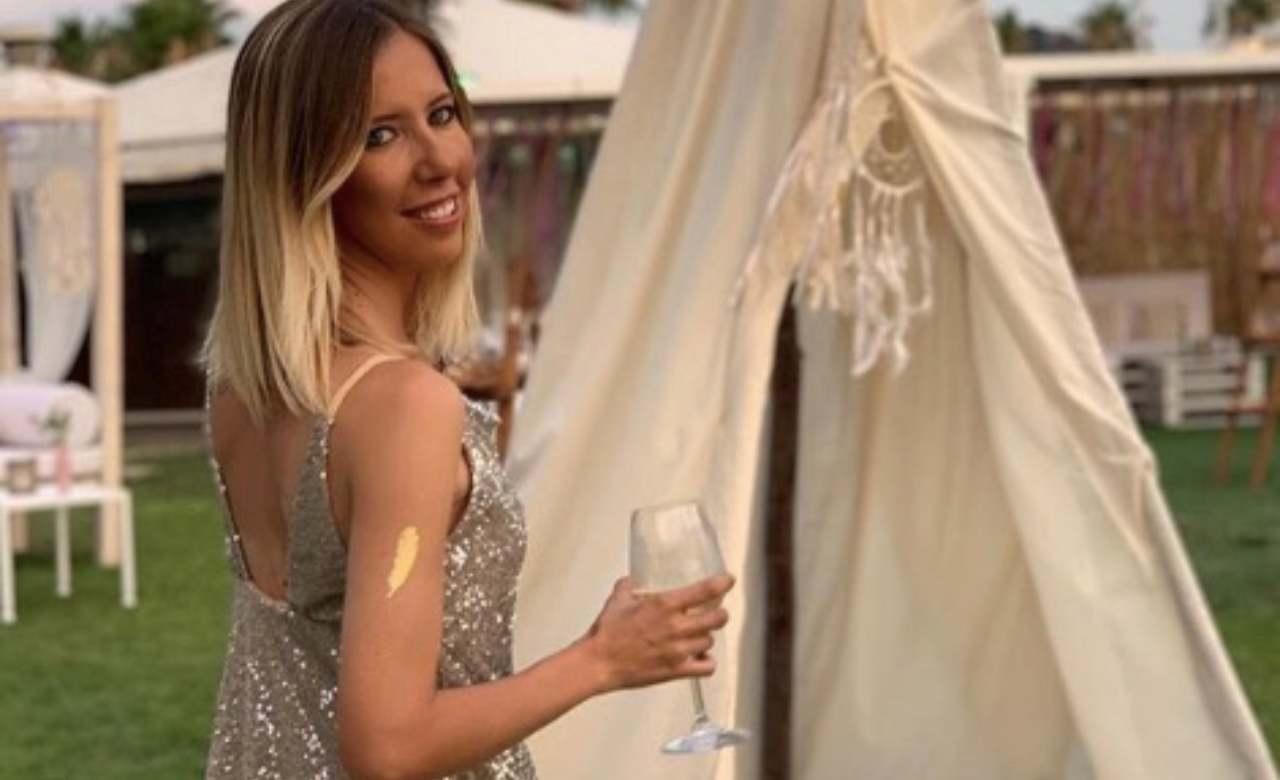 Carolina Giannuzzi è fidanzata