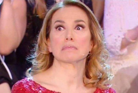 "Coronavirus, Barbara D'Urso fan infuriati: ""Chiedi scusa"""
