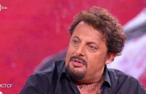 Enrico Brignano Maurizio Costanzo