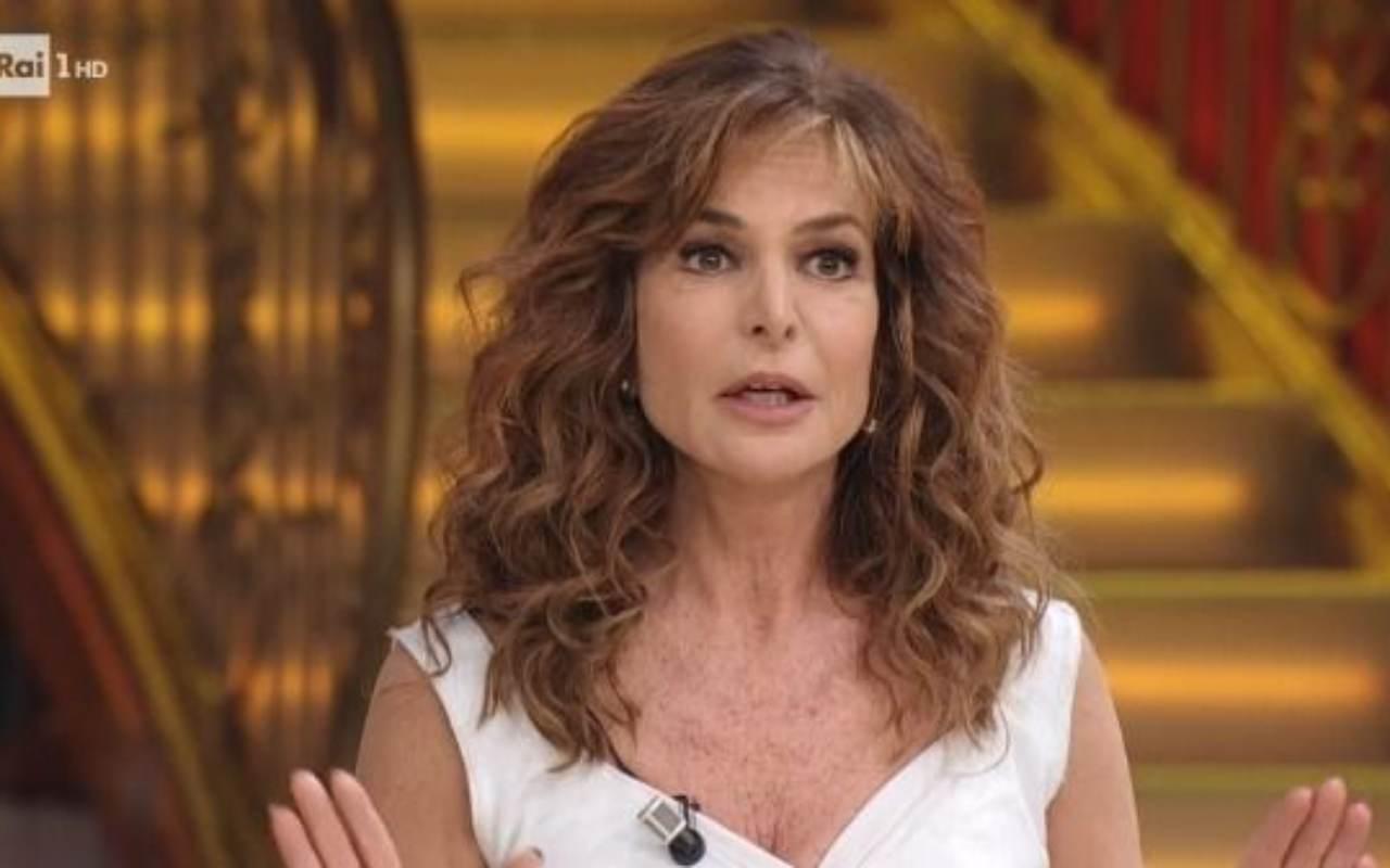 Coronavirus, Giuliana De Sio sotto accusa