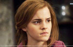 Coronavirus Harry Potter l'appello Emma Watson