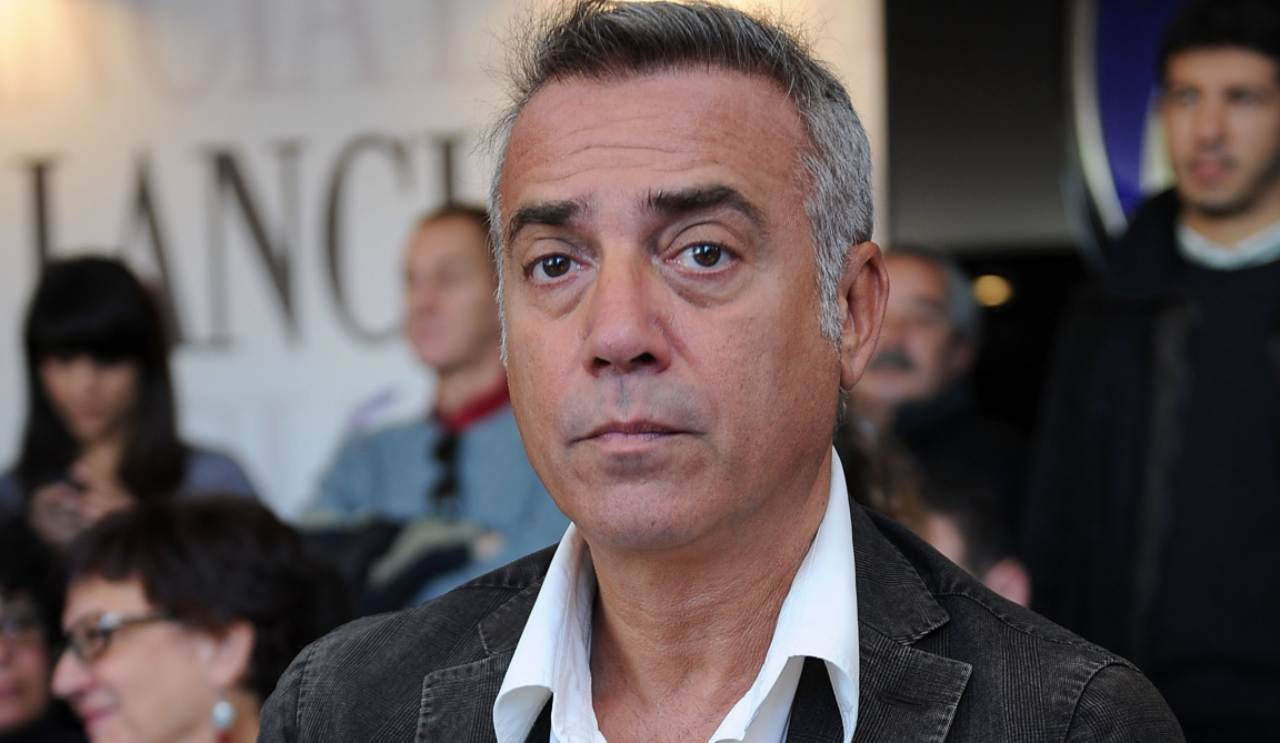 Massimo Ghini figlia
