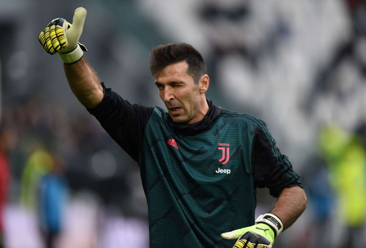 Buffon morto oggi 15 marzo 2020 fake news Verità Virus o Bufala?