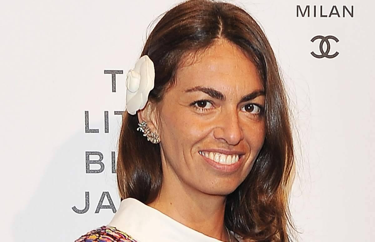 Selvaggia Lucarelli Viviana Volpicella