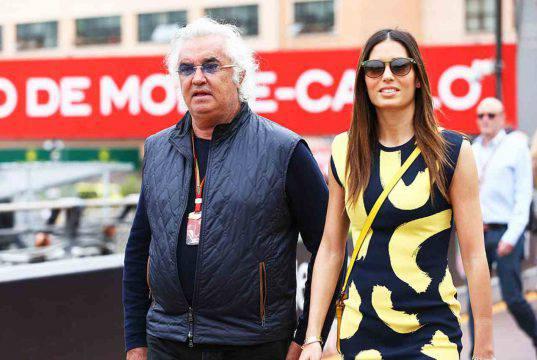 Flavio Briatore ex marito Elisabetta Gregoraci: il vero motivo del divorzio