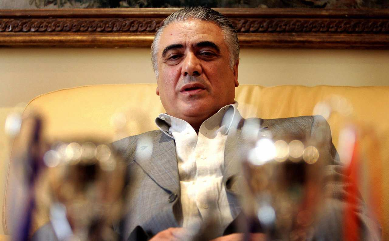 Coronavirus: morto l'ex presidente del Real Lorenzo Sanz
