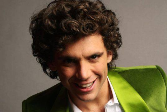 """Andreas Dermanis, fidanzato di Mika/ """"Mi chiama Andy, la nos"""
