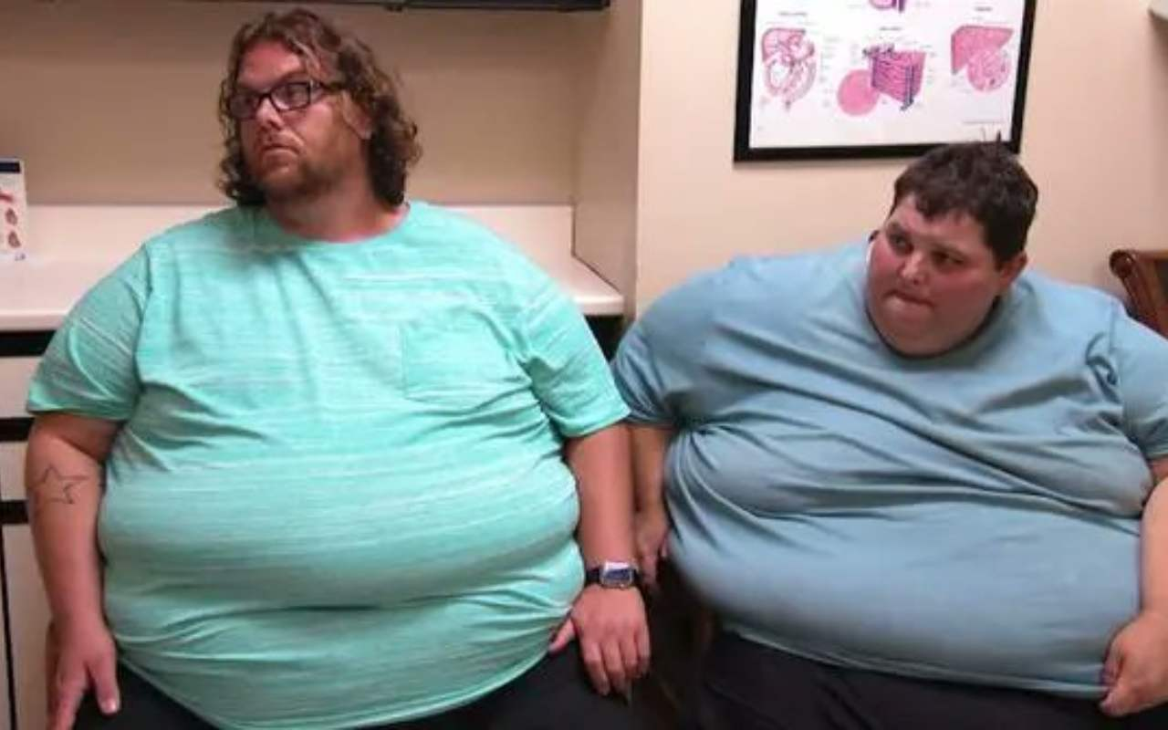 John e Lonnie Hambrick Vite al limite