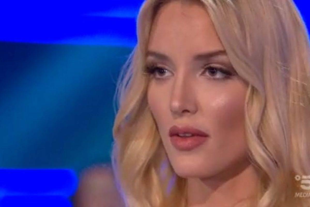 Luca Lanticina fidanzato Ema Kovac