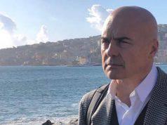 lutto Luca Zingaretti