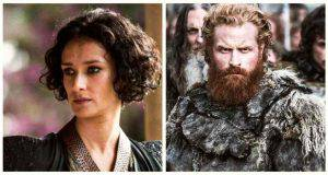 Coronavirus Ellaria Tormund Game of thrones
