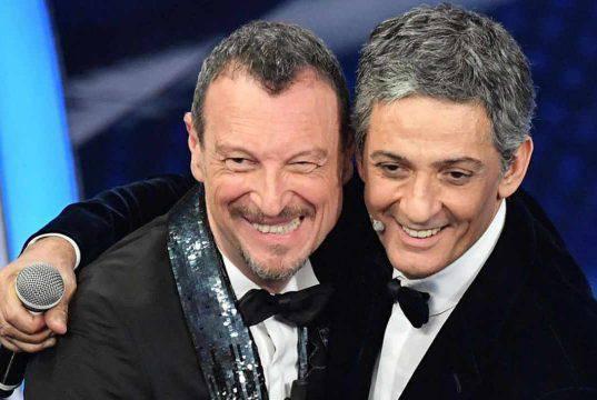 Sanremo 2021, svelati i conduttori del Festival: Amadeus c'è