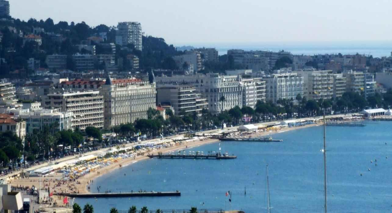 Coronavirus: rimandato il Festival di Cannes, ipotesi rinvio a fine giugno