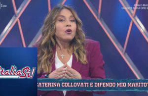 Caterina Collovati
