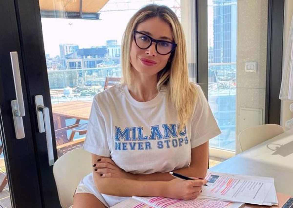 diletta leotta Instagram