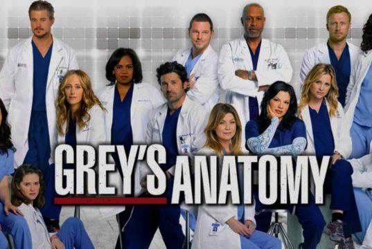 Grey's Anatomy chiude: stagione 16 senza un finale