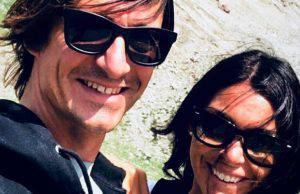 Cristina Tomasini fidanzata Francesco Oppini