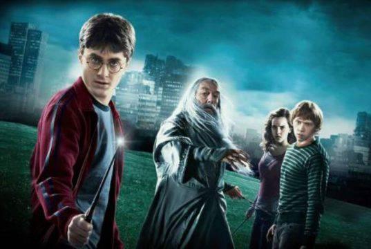 Harry Potter e il Principe Mezzosangue, trailer e trama del