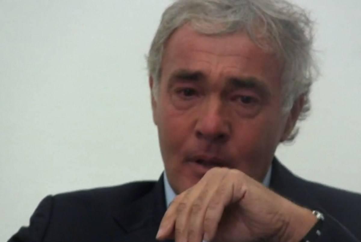 Massimo Giletti furioso in diretta: