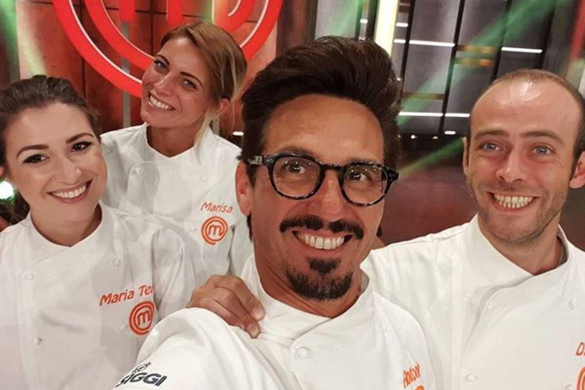 masterchef italia finale streaming