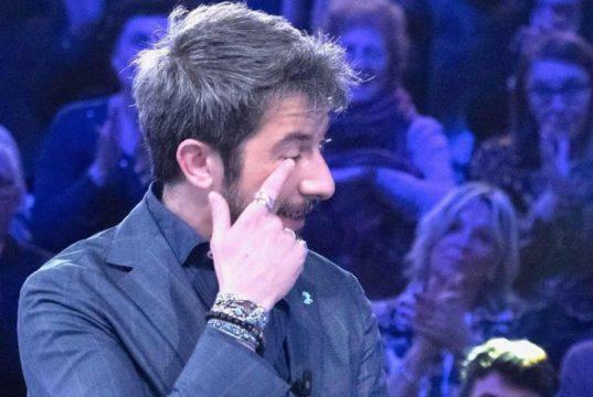 Paolo Ruffini, spunta dal suo passato: nessuno se lo aspettava