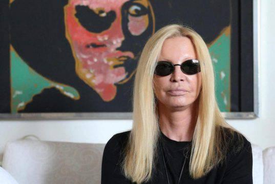 Patty Pravo in lutto: è morto un uomo che ha amato moltissimo