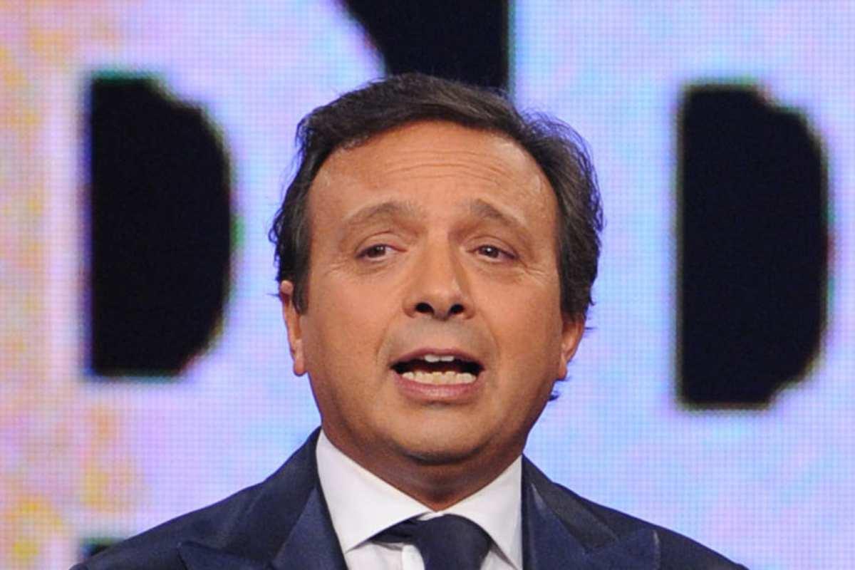 Piero Chiambretti corregge il tiro: