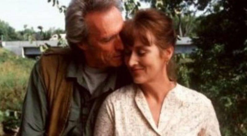 I Ponti Di Madison County Trama E Trailer Del Film Con Meryl Streep Su Iris