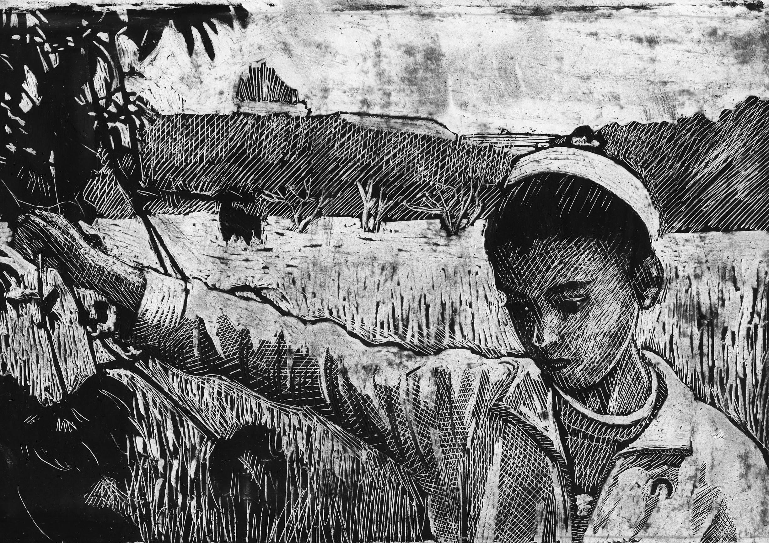 I film da vedere in tempo di quarantena: La strada dei Samouni