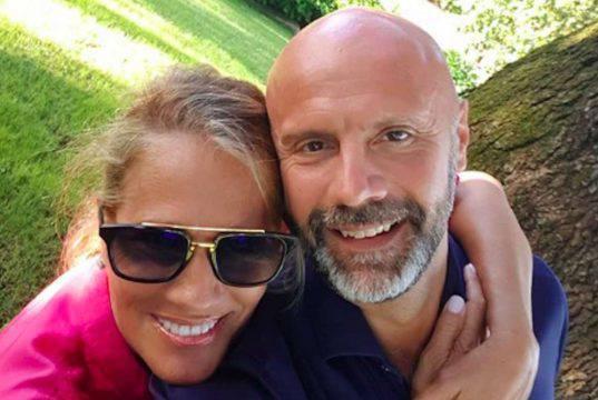 Heather Parisi compie 61 anni, gli hater la definiscono