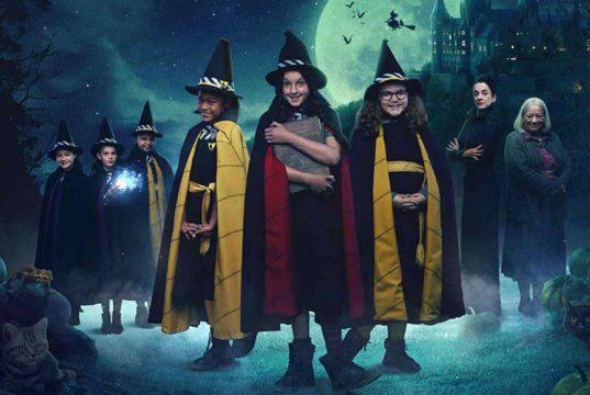 Netflix, serie tv per bambini: le migliori da vedere