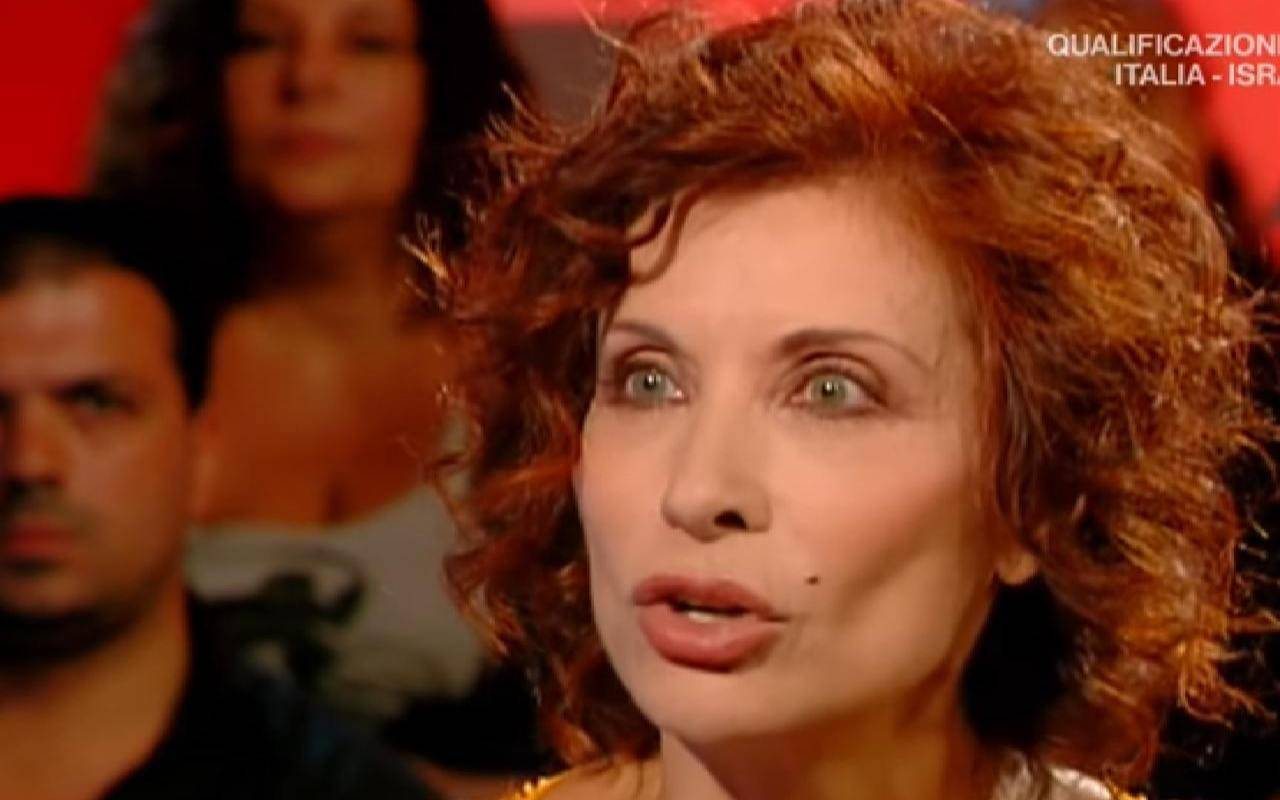 Loredana Lecciso D'Eusanio