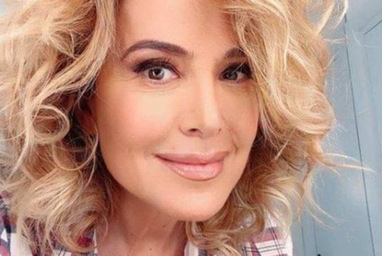 Coronavirus, Barbara D'Urso: per lei è positivo