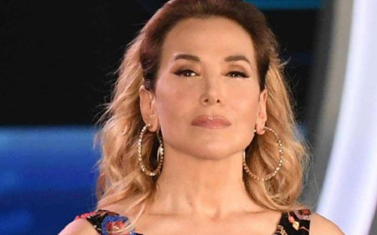 Barbara d'Urso Sanremo
