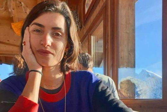 Carolina Sansoni fidanzata Tommaso Paradiso: il loro segreto