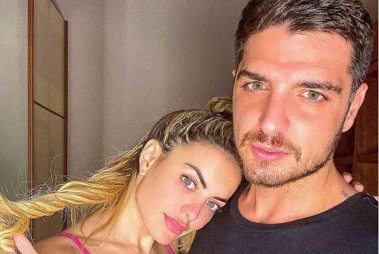 Elena Morali è gelosa del suo Favoloso e a chi ci prova con lui dice: