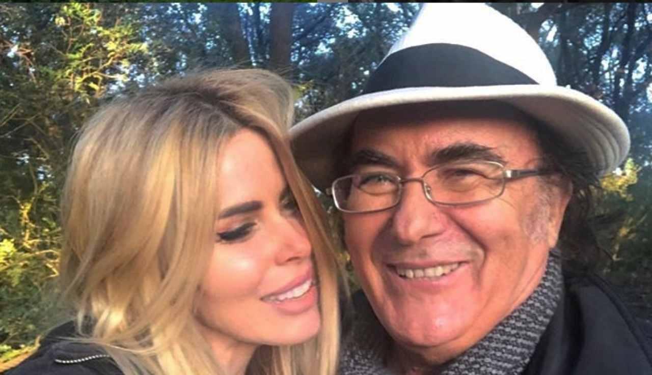 Albano e Loredana Lecciso