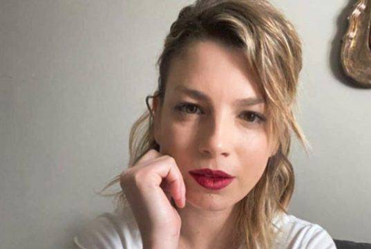 Emma Marrone, uno strano compleanno: qualcosa non torna