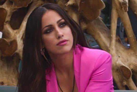 Teresanna Pugliese accusa il Grande Fratello Vip: attacco pe