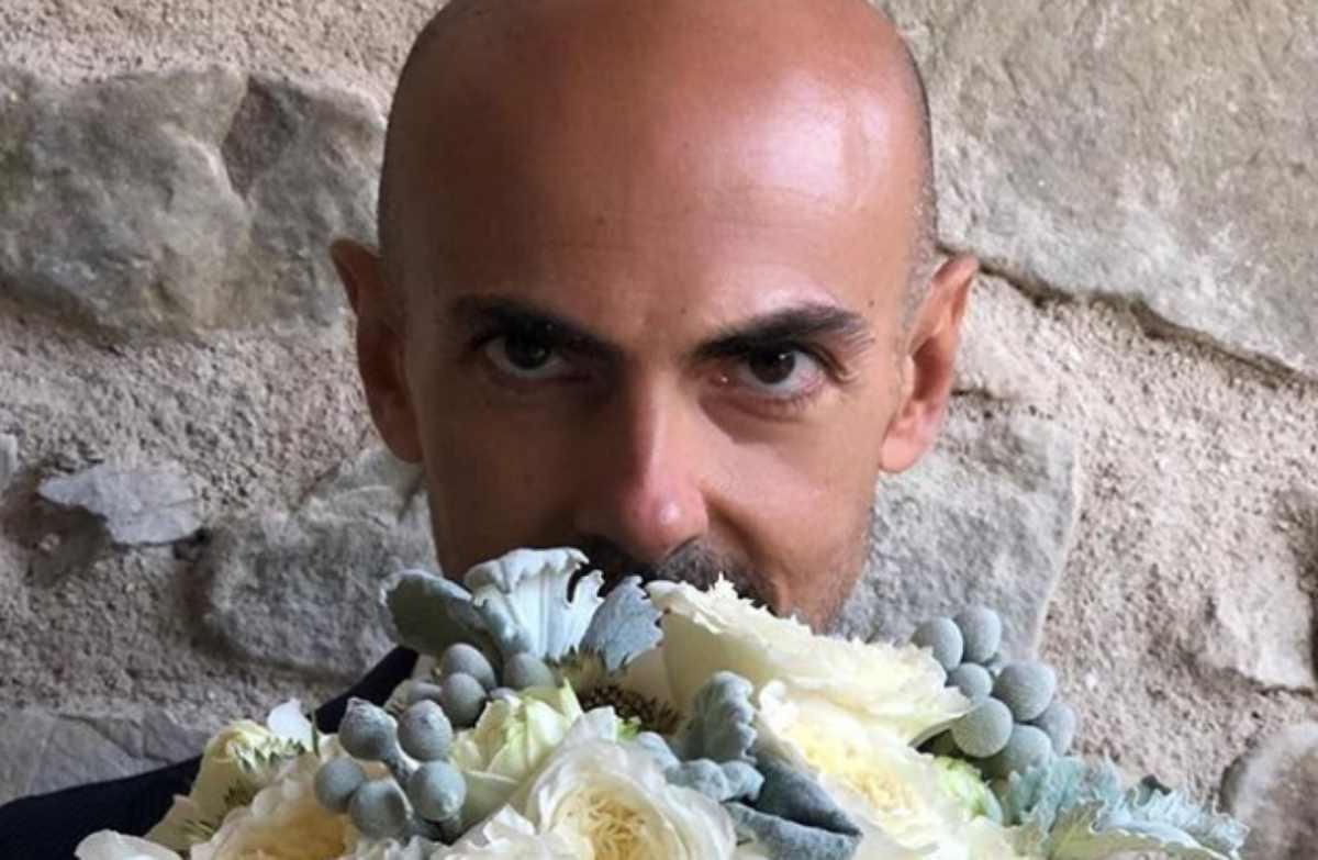 Enzo Miccio fidanzato Laurent