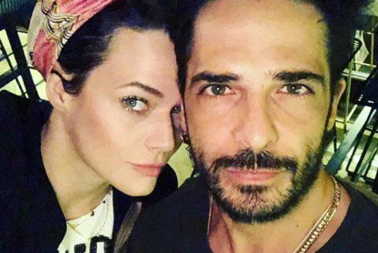 Laura Chiatti, dedica d'amore per suo marito Marco Bocci